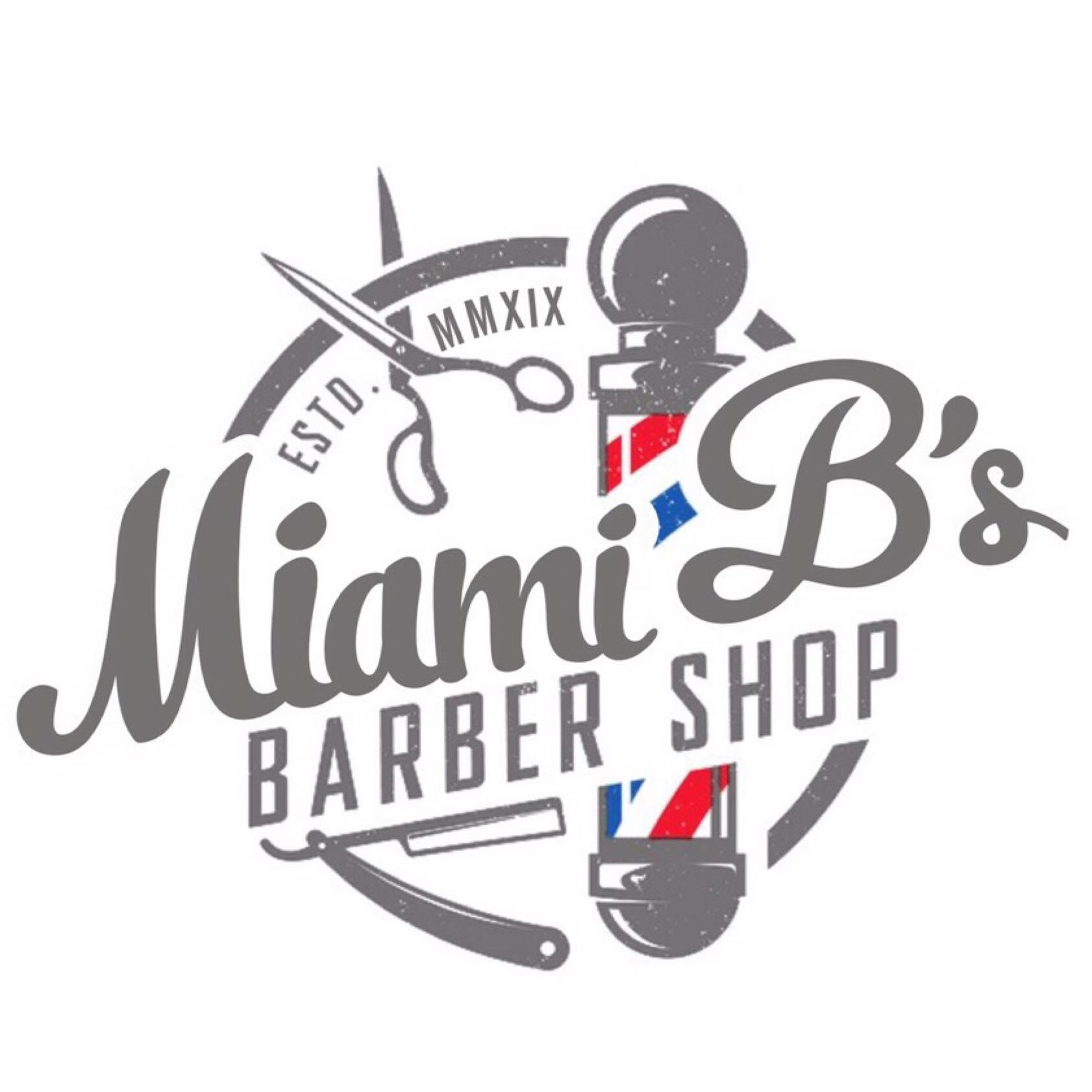 Miami Barbers.Prague