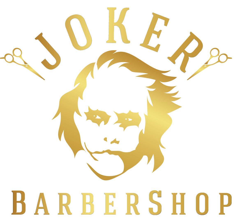Joker Barber Shop