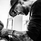 Allesandro barbershop