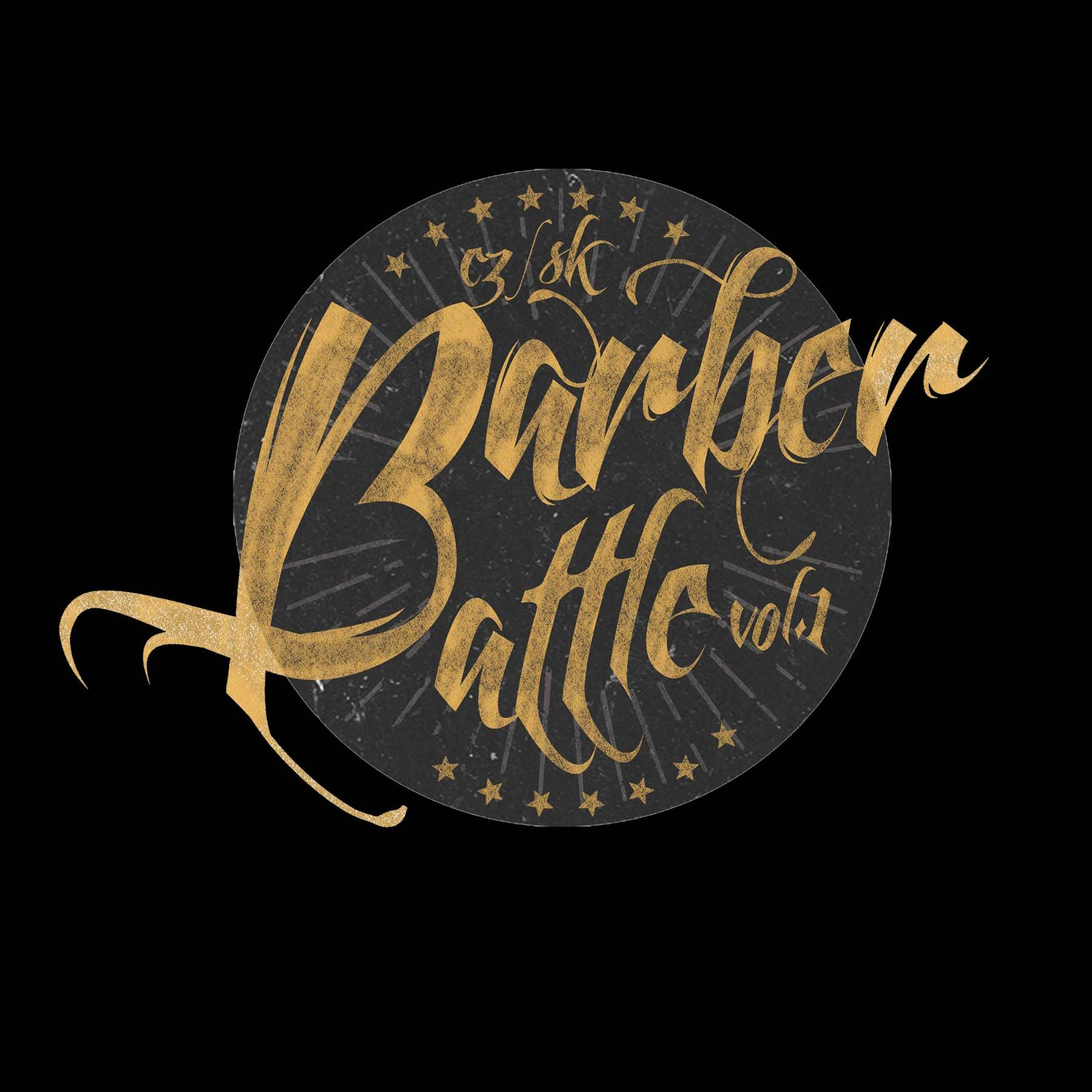 Barber battles s Angry Beards