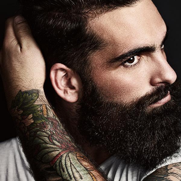 Barbershop Beroun