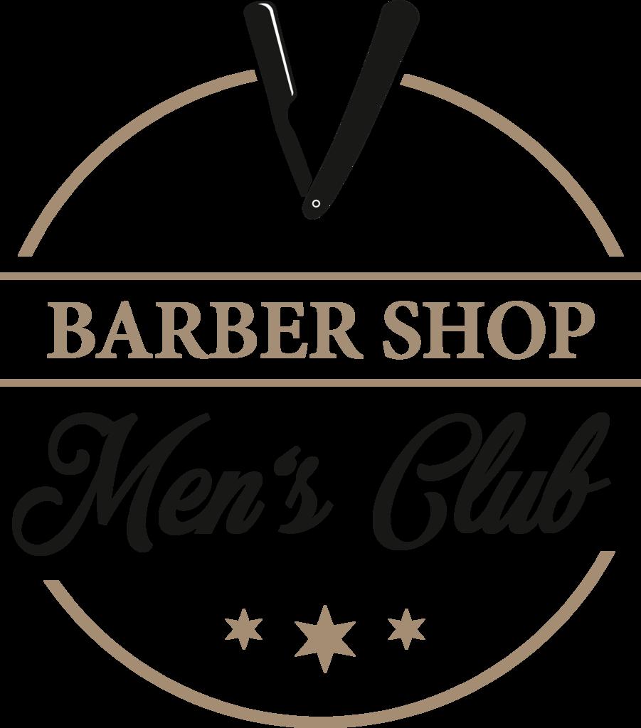 Barber Shop Men's Club