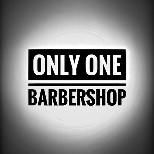 Only One Barbershop