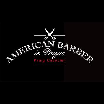 Kraig Casebier - American Barber in Prague