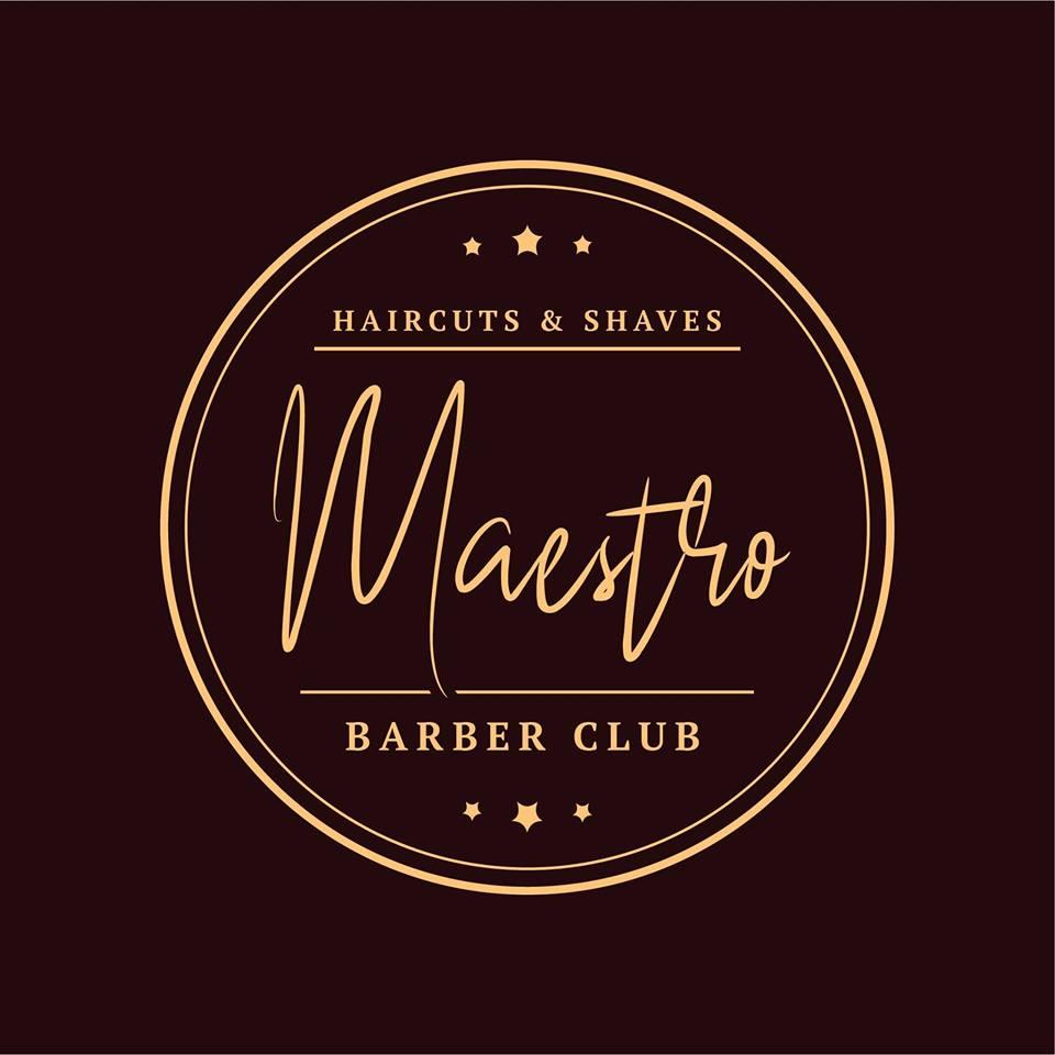 Maestro Barber Club