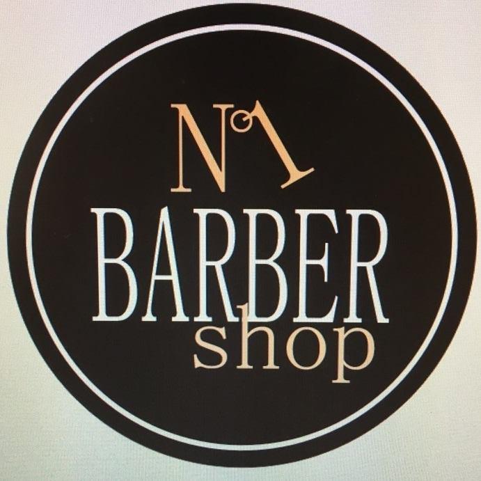 BARBER Shop N°1