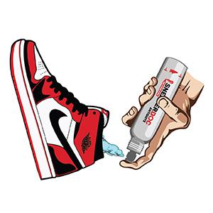 Smrdí vám nohy? S tím pomůže SneakerDoc