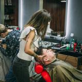 Tutto Barbuto barbershop