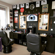Vlasta barber shop