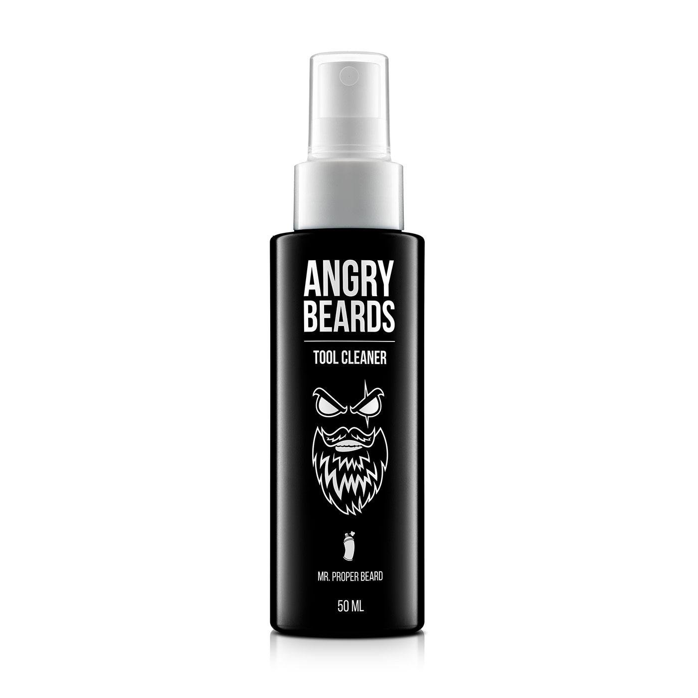 Tool Cleaner – čistič na Beard Roller