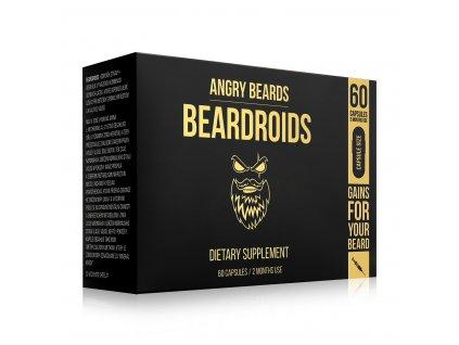 Beardroids