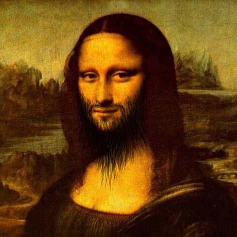 Rzut oka na historię brody i brodaczy