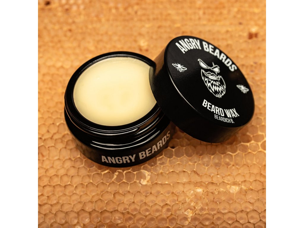 angry beards wax 30ml v1