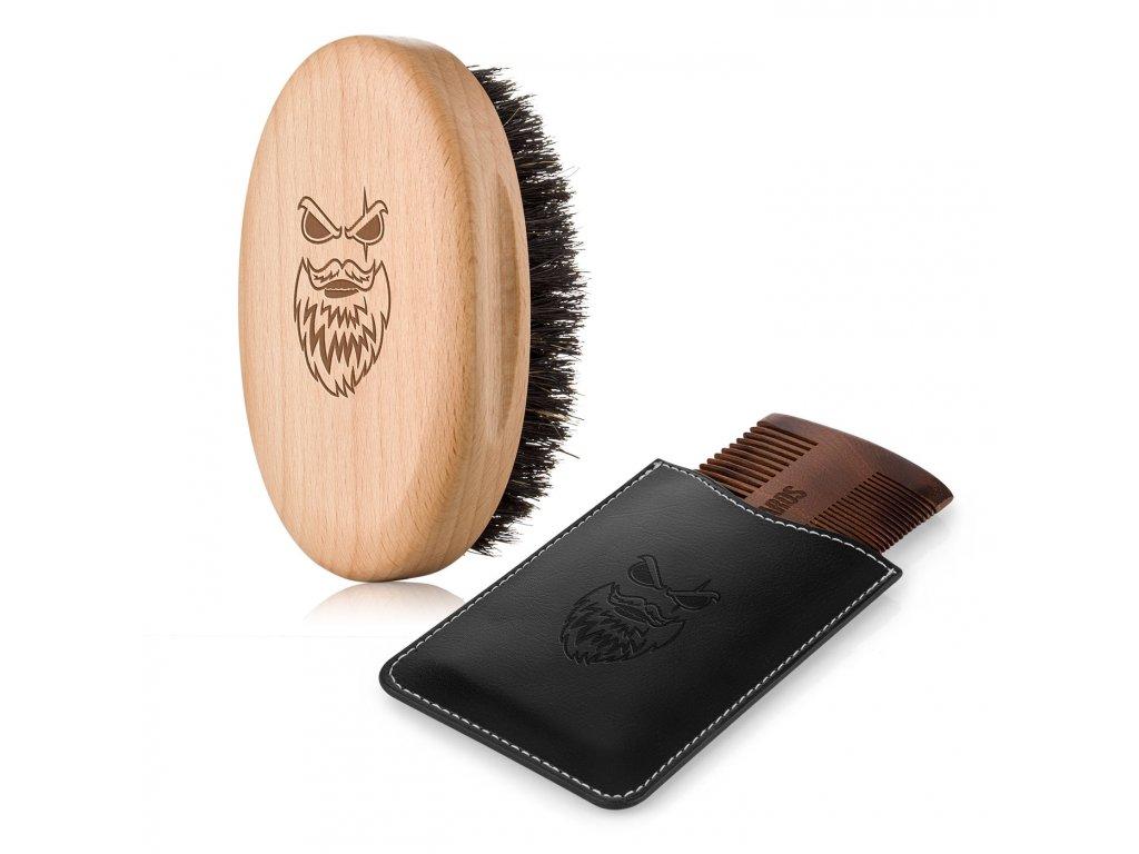 angry beards setnaradi