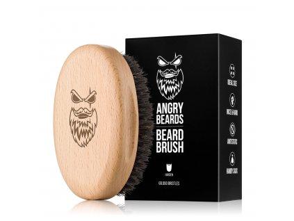 angry beards harden