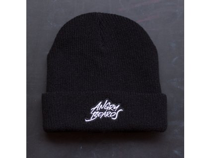 Cool as f*ck czapka zimowa