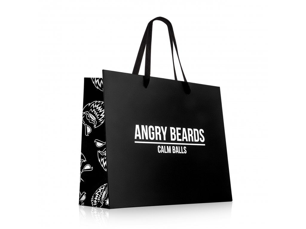 angry beards taska siroka