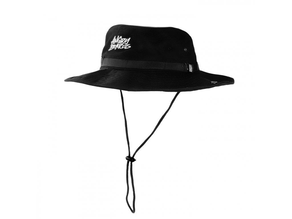 CLOTHING BUCKET HAT 1