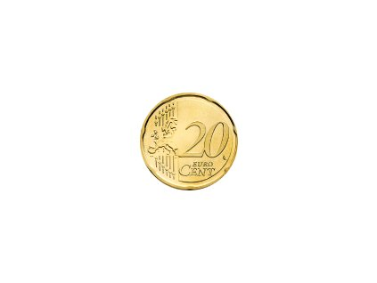 Tringelt €0,20