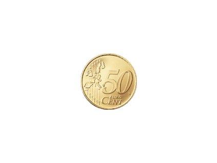 Prepitné €0,50