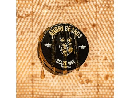 angry beards wax 30ml