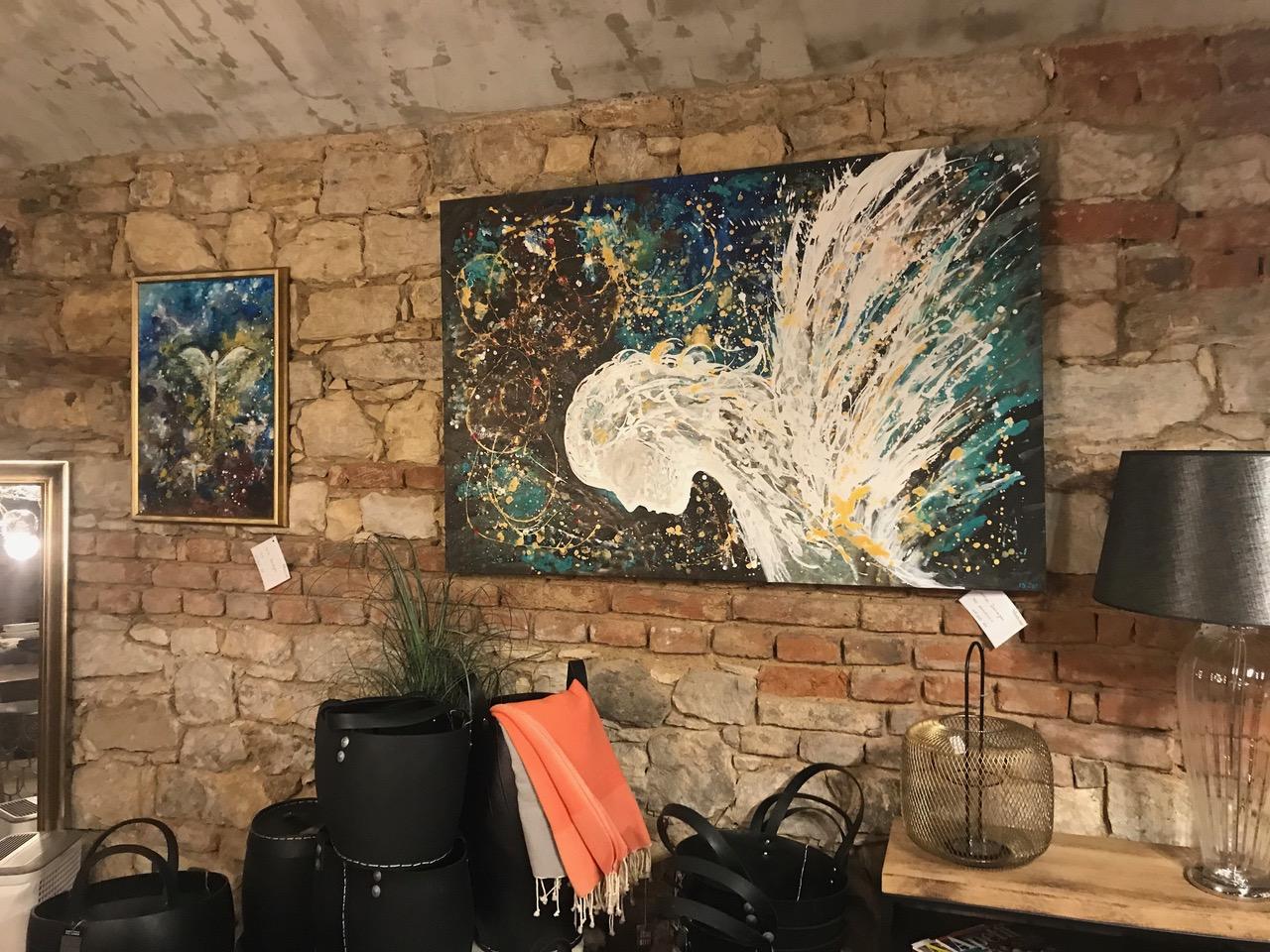 Výstava PELMEL