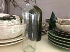 Sváteční stolování