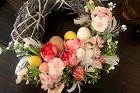 Věnce a květiny