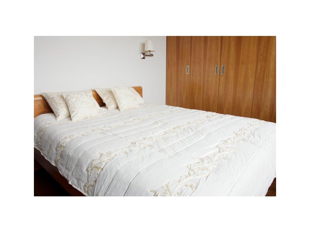 Bavlněný set na postel aari