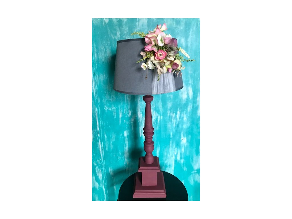 Lampa stolní
