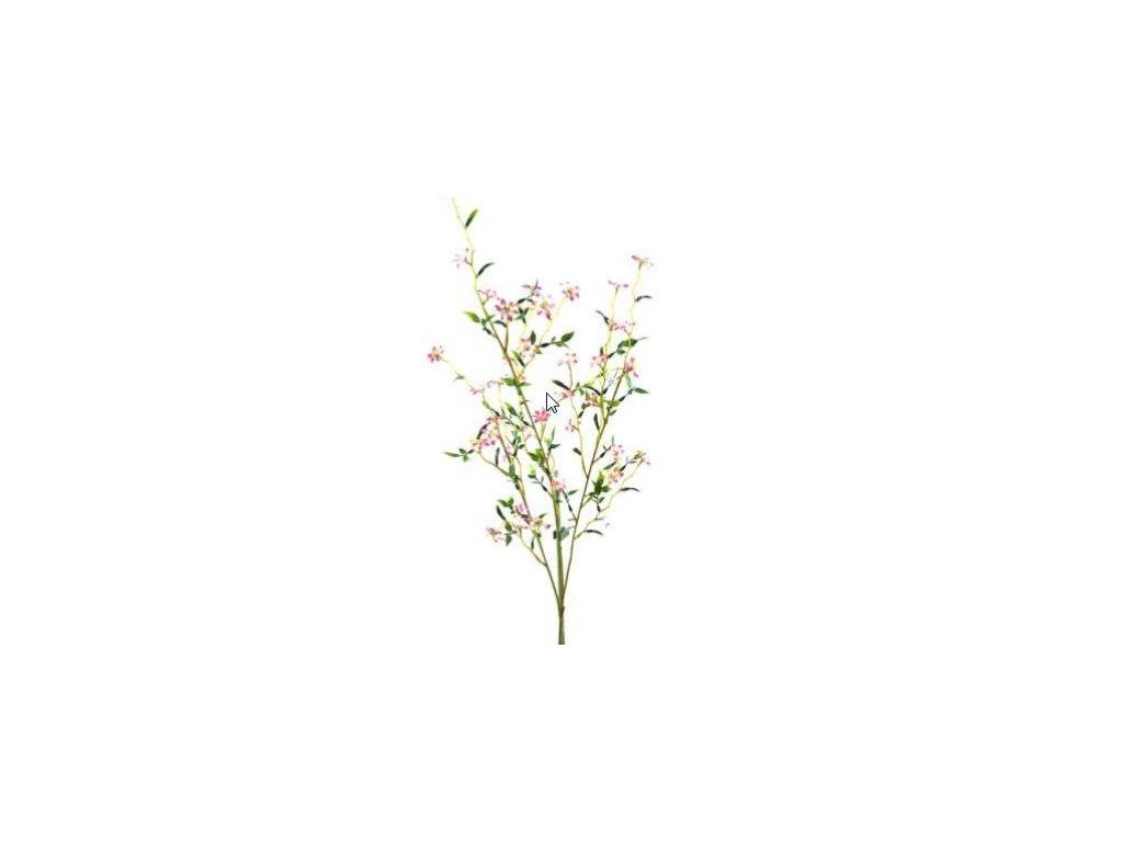 umělá květina - zvonečky