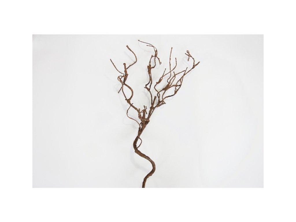 Umělá květina - větev