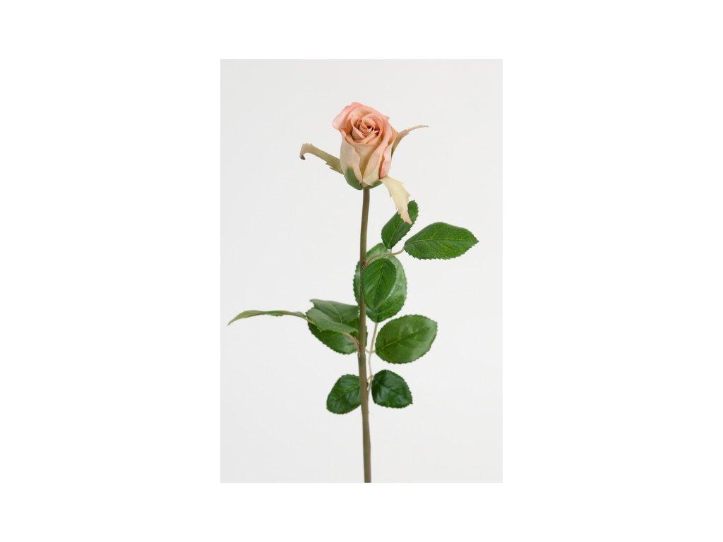 Umělá květina - Růže