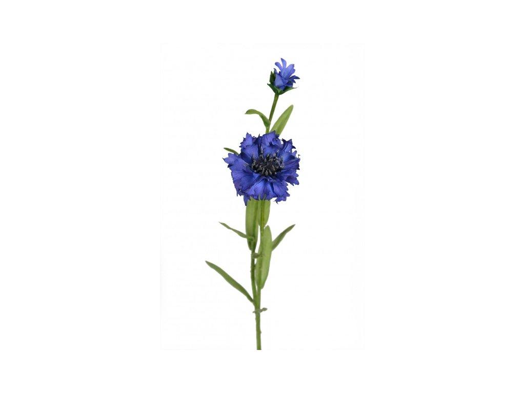 Umělá květina - Chrpa