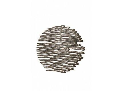 Dekorace na zeď - plastika ryby I. 60cm
