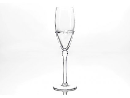 Sklenice na šampaňské Jewel