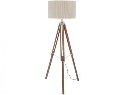 Stojací lampa Rowley