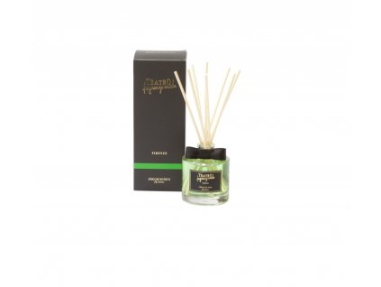 Difuzér Teatro Fig Leaves 100ml