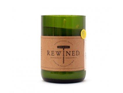 Vonná svíčka ze sójového vosku Rewined Pinot Grigio
