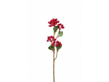 Umělá květina - Barkvist