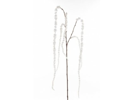Amarant bílý