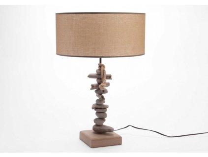 Lampa Raffia