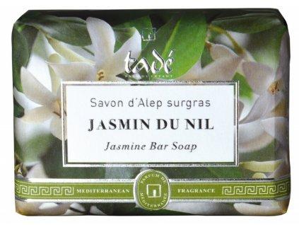 Jasmínové mýdlo