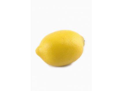 Umělá dekorace - Citron