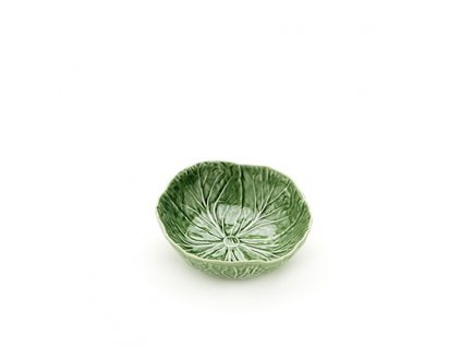 Miska Bordallo17,5cm zelená