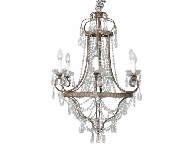 lustr-skleneny-6ti-ramenny-chandelier