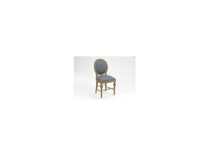 Židle čalouněná New legende