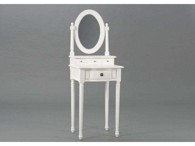 Toaletní stolek ve stylu Provence
