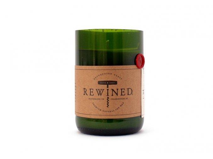 Vonná svíčka ze sójového vosku Rewined Cabernet