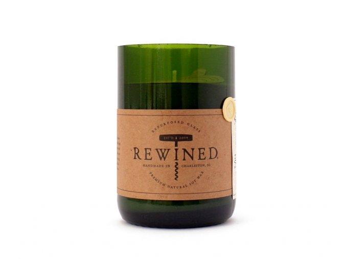 Vonná svíčka ze sojového vosku Rewined Champagne